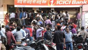 नकदी संकट : नया एलान अब ATM से एक दिन में निकाले जा सकेंगे 4500 रुपये, नया नियम एक जनवरी से लागू
