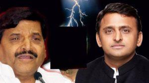 32 घंटे में सपा की 3 लिस्ट: अखिलेश ने मुलायम से अलग 235 कैंडिडेट्स तय किए, फिर शिवपाल ने 68 नेताओं को टिकट दिए
