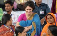 Can Priyanka Gandhi revive Indian Congress party's fortunes?