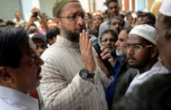 AIMIM poised for debut in Mumbai civic body; party targets Muslim, Dalit dominated areas