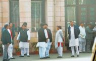 Akhilesh claims majority support