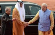 India, UAE sign strategic partnership pact