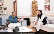 Mulayam Singh Back As Superdad, Won't Campaign For Akhilesh