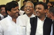 'Will Contest Election,' Says Shivpal Yadav, Isolated After Nephew Akhilesh Yadav's Big Win