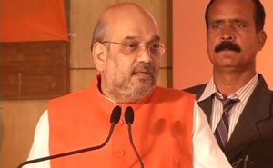 Shahnama: 'Will the BJP now rename it's chief Amit Shah and Muslim members?'