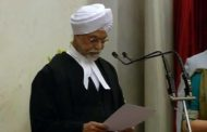 Justice Jagdish Singh Khehar Sworn In As Chief Justice Of India