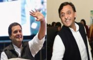 Congress-SP embrace makes its anyone's game in UP