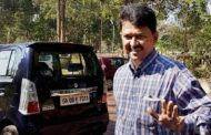 AAP says its Goa CM candidate Elvis Gomes faces arrest