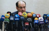 Iran only country helping Iraq in fight against Daesh: Maliki