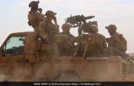 US Troops Carry Out Ground Raid Against ISIS In Syria