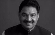 हाथी पर सवार हुए एसपी विधायक नारद राय, कहा- 'अपनी पूरी जिंदगी BSP के नाम करता हूं'