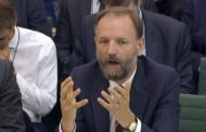 NHS chief Simon Stevens warns Theresa May that 2018 will be 'the toughest year' as spending falls
