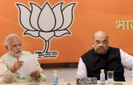 After Complex Math, BJP Didn't Have Candidates For 150 UP Seats