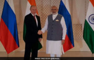 Republic Day 2017: Privileged Strategic Partnership With India Important To Russia, Says Vladimir Putin