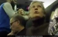 An Airline Passenger Got Kicked Off A Plane After A Rant At A Trump Supporter
