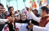Irrational, senseless demonetisation policy dampened spirit of GST: Congress