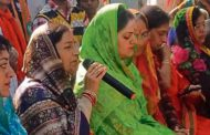 Amethi's battle royal: Two queens fight for recognition in UPpolls
