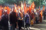आरएसएस के संगठन बीएमएस को नहीं भाया बजट, मजदूर और गरीब विरोधी बताया