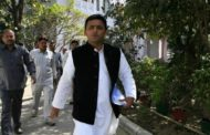 UP election: SP's Akhilesh Yadav faces a tough fight on home.
