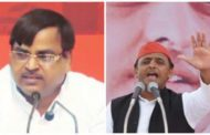 CM Akhilesh Yadav to campaign for 'rape' accused MLA Gayatri Prajapati