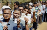 71 Per Cent Voting In  Odisha Panchayat Elections