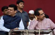 BJP-Shiv Sena tussle in Mumbai civic polls puts Fadnavis govt's future at stake