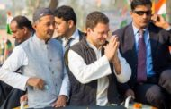 Congress' trash inducted into BJP by Modi: Rahul in Haridwar road show