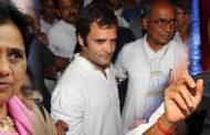 राहुल, मायावती, राजनाथ सभी की आज जन सभाएं, यूपी में चुनावी गर्मी अपने चरम पर