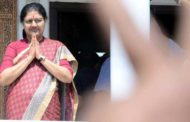 Take A Look At The Numbers : VK Sasikala's to be CM