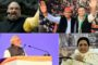 It's 'Bhartiya Jurassic Park' vs Congress-SP