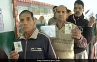 Uttarakhand Election 2017 : Voting Under Way In 69 Assembly Constituencies