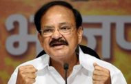 BJP Has No Interests In Tamil Nadu, Says Union Minister Venkaiah Naidu