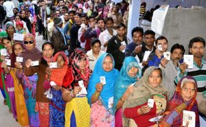 Uttar Pradesh Elections 2017: All Major Parties Claim They Swept The First Phase