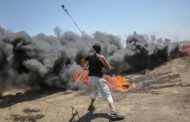 Gaza begins to bury its dead after deadliest day in years