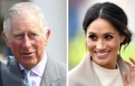 Royal wedding 2018: Prince Charles to walk Meghan down the aisle