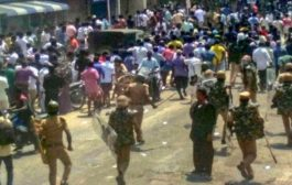Madras HC stays work at Sterlite unit after 9 protesters killed in police firing