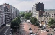 Liege shootings: Gunman 'had killed day before attack'