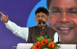 Decision to align with JD(S) very hard, says Karnataka Congress leader DK Shivakumar