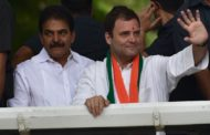 No contest with BJP on corruption in Karnataka, it wins hands down: Rahul