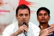 If one paisa cut in fuel prices is PM's 'prank', it is in poor taste: Rahul