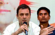 If one paisa cut in fuel prices is PM's 'prank', it is in poor taste: Rahul