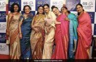 रेखा की 'मां' पर बनीं फिल्म, 6 बहनों के साथ ये फोटो हुई Viral
