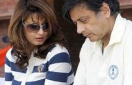 Shashi Tharoor charged with abetting suicide in Sunanda Pushkar death case