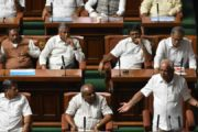 Success to setback: How BJP failed to solve Karnataka equation
