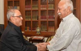 Congress stunned as former President Pranab Mukherjee accepts RSS invite to address workers on June 7