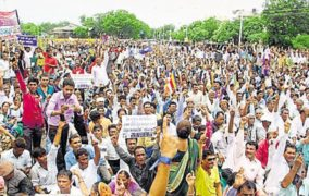 Gujarat Dalits' struggle for rights turning into fight for prestige