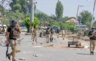 Four CRPF soldiers, 4 civilians injured in grenade attacks in Srinagar
