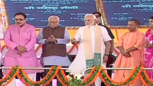 PM Modi inaugurates Bansagar canal project: 5 things to know about the network