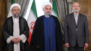 Rouhani: Sanctions target ordinary Iranian; US isolated