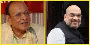 Shankersinh Vaghela's son Mahendrasinh joins BJP, yet another jolt for Congress